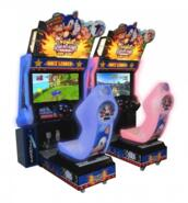 Sega All Star Racing