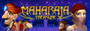 Maharaja treasure