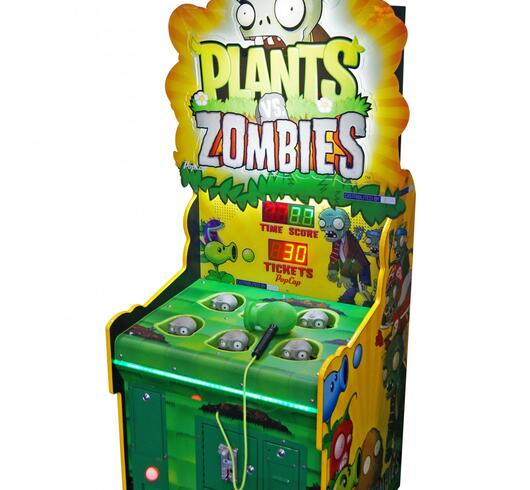 Plants Vs Zombies Whacker